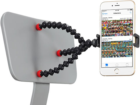 JOBY GripTight GorillaPod Magnetic XL