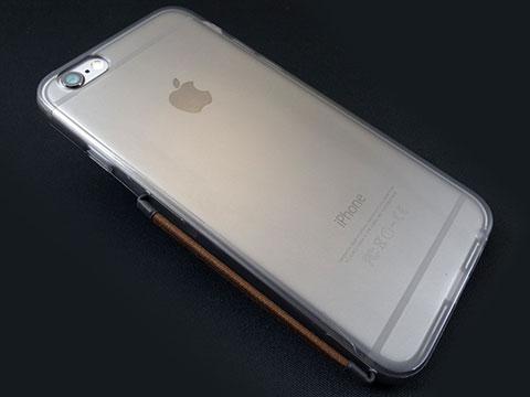 みみずくソフト iPhone 6用