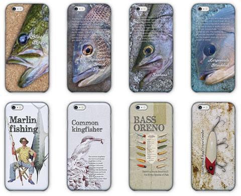 Angler's Case