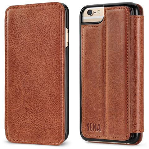 Sena Wallet Book for iPhone 6