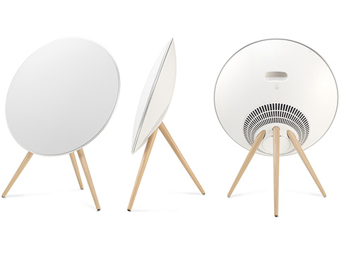 B&O PLAY BeoPlay A9 mkⅡ by Bang & Olufsen ホワイト