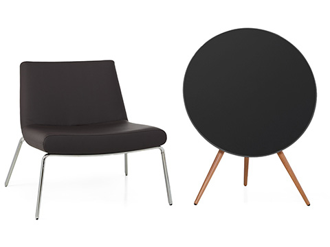 B&O PLAY BeoPlay A9 mkⅡ by Bang & Olufsen ブラック