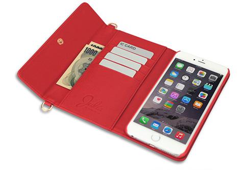 Julia PhonePochette for iPhone 6 Plus
