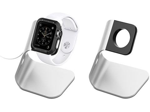 Spigen Apple Watch スタンド S330
