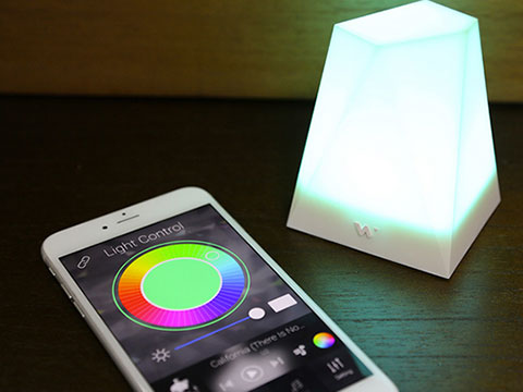 WITTI NOTTI (SMART LIGHT)