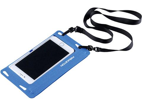 IPX8対応防水スマートフォンケース(PSA-WSCシリーズ)
