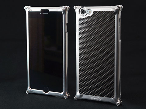 FACTRON Quattro for iPhone 6 Plus SP