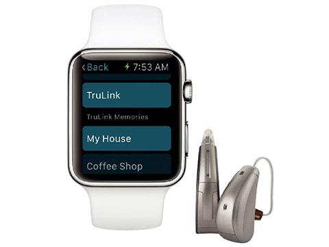 スターキーHaloとApple Watch