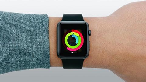 Apple Watch – ビデオガイド