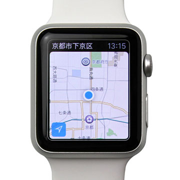 OverLay Brilliant for Apple Watch 38mm/42mm