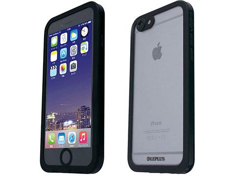 LEPLUS SLIM DIVER iPhone 6/6 Plus