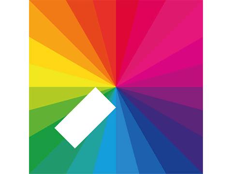 Jamie xx「In Colour (Bonus Track Version)」