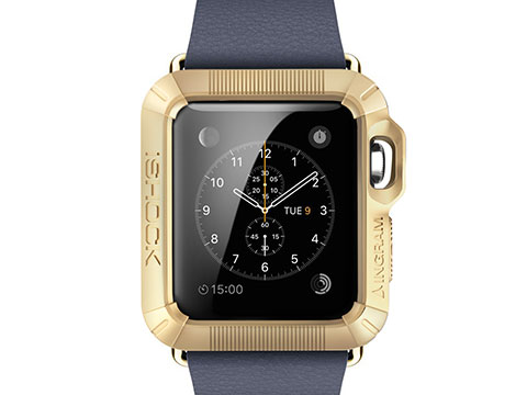 INGRAM iSHOCK Apple Watchケース