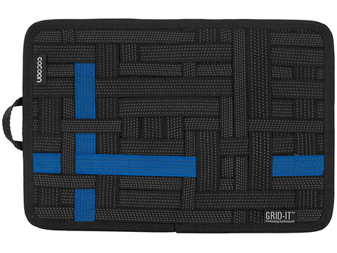 Cocoon GRID-IT! Medium - Black/Blue