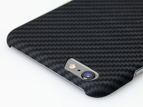 TUNEWEAR CarbK for iPhone 6/6 Plus