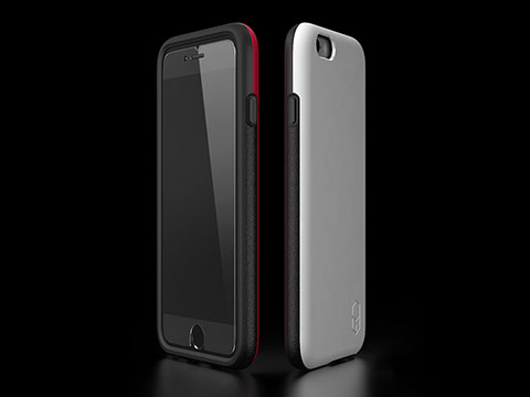 PATCHWORKS ITG Level 1 case for iPhone 6/6 Plus