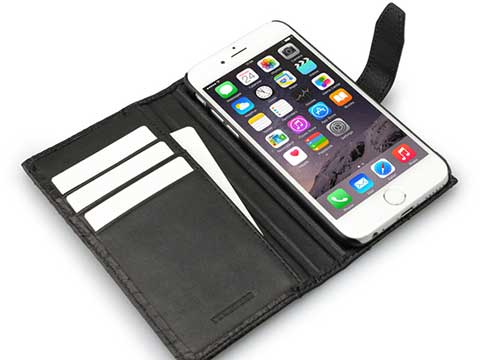 TUNEWEAR SNAKEBOOK for iPhone 6/6 Plus
