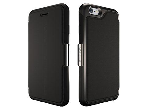 OtterBox Strada シリーズ for iPhone 6 ブラック