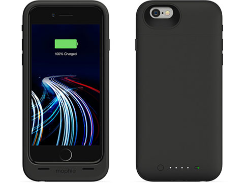 mophie juice pack ultra for iPhone 6
