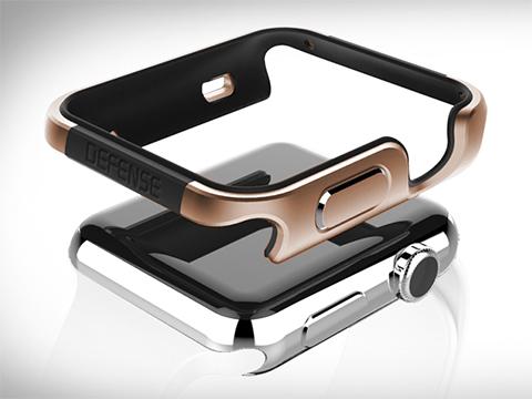 X-doria Defense Edge for Apple Watch