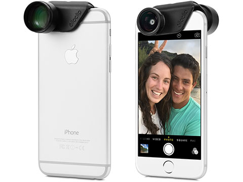 olloclip Active Lens for iPhone 6 and iPhone 6 Plus