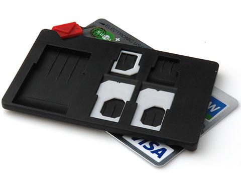 SIM Card Holder #101