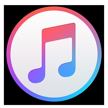 iTunes 12.7.2