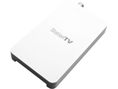 ピクセラ StationTV USB接続 テレビチューナー