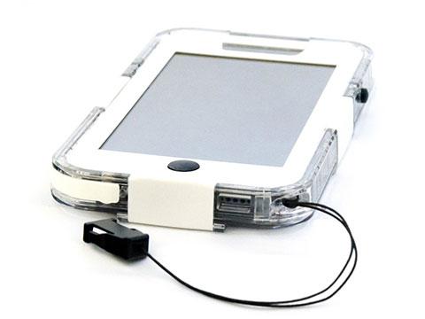 BELEX ガチロック防水ケース iPhone 6用