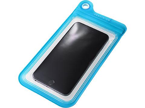 PRECISION Splash Proof Case SPC105 for Smartphone