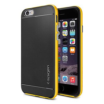 iPhone 6用ネオ・ハイブリッド