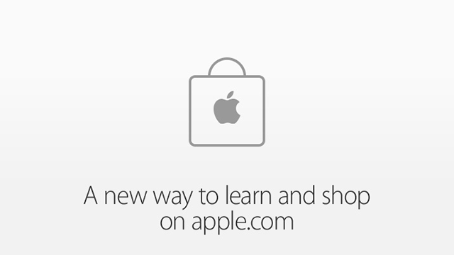 Apple - Retail - Learn and Shop