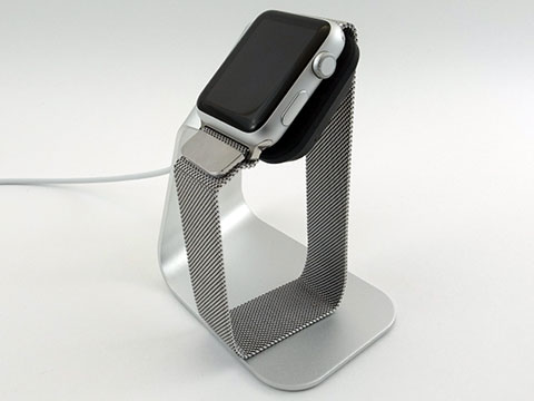 Spigen Apple Watchスタンド S330