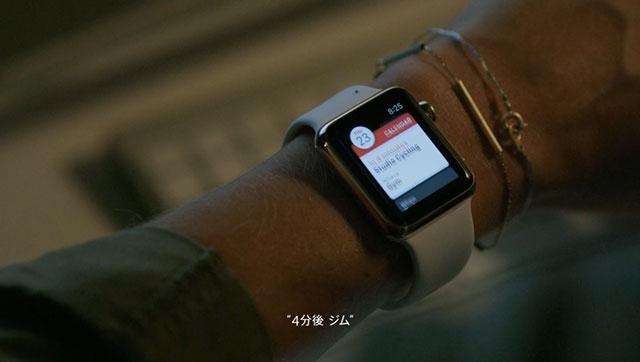 Apple Watch – Goals