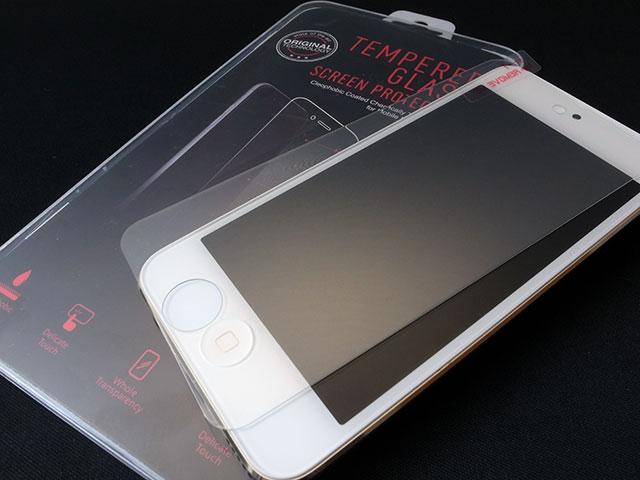 iPod touch用ガラスフィルム GLASS PRO+