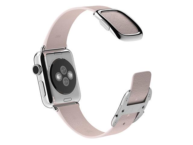 Apple Watch 38mmケース用モダンバックル