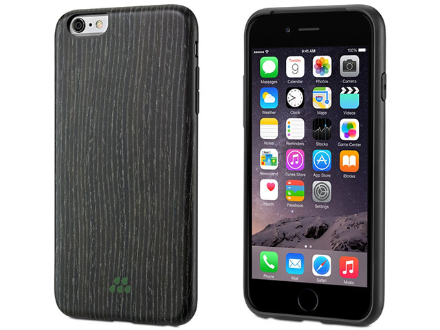 Evutec Wood SI Snap Case for iPhone 6