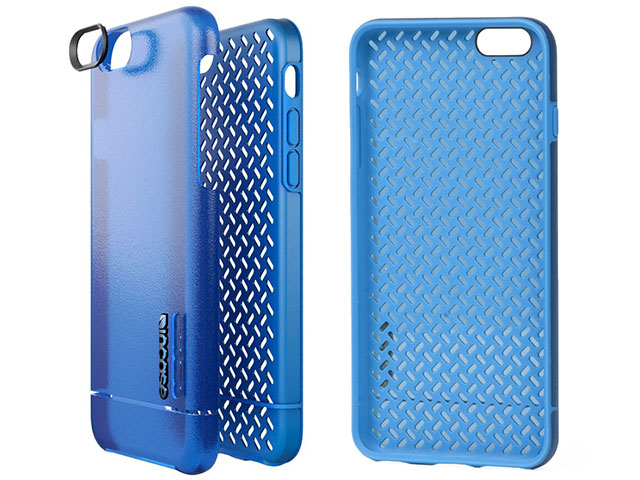 Incase Smart SYSTM Case for iPhone 6の構造