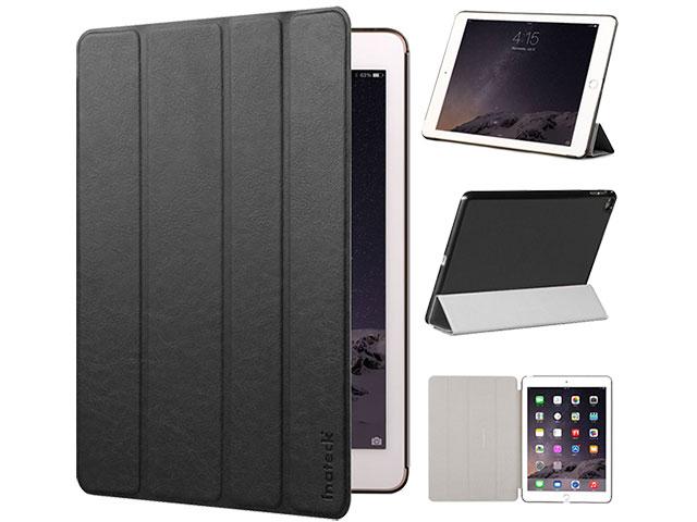 Inateck iPad Air 2 用スマートカバー 超薄型合皮レザーケース