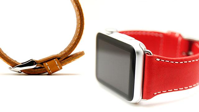 Apple Watch バンド 42mm用 D6 IMBL