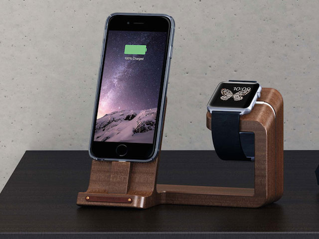 TUNEWEAR TREE for Apple Watch / iPhone / iPad mini