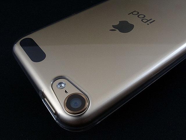 第6世代iPod touch用エアージャケット