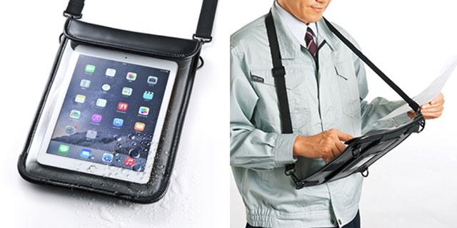 サンワサプライ「PDA-TAB3N」「PDA-TAB8N」