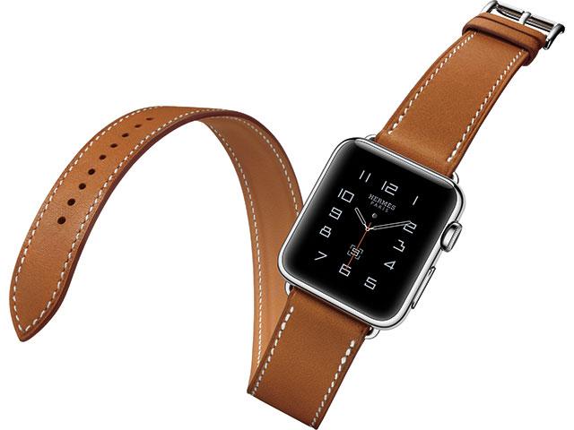 Apple Watch Hermès ドゥブルトゥール