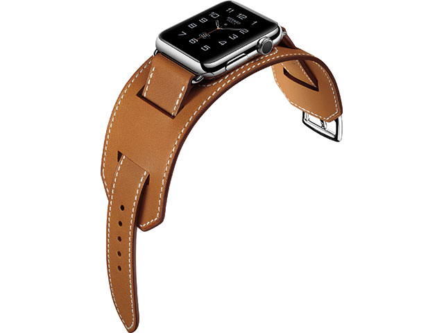 Apple Watch Hermès カフ