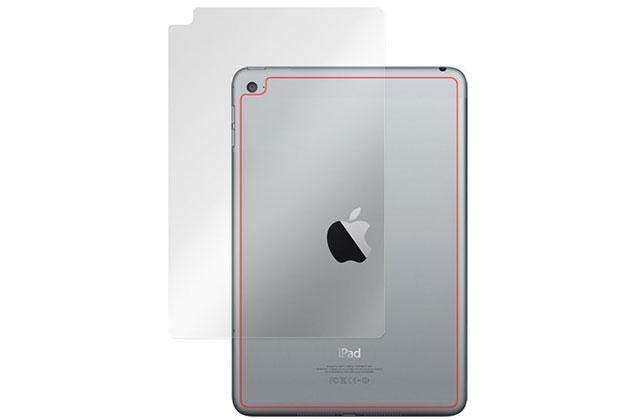 iPad mini 4用Overlay 背面用