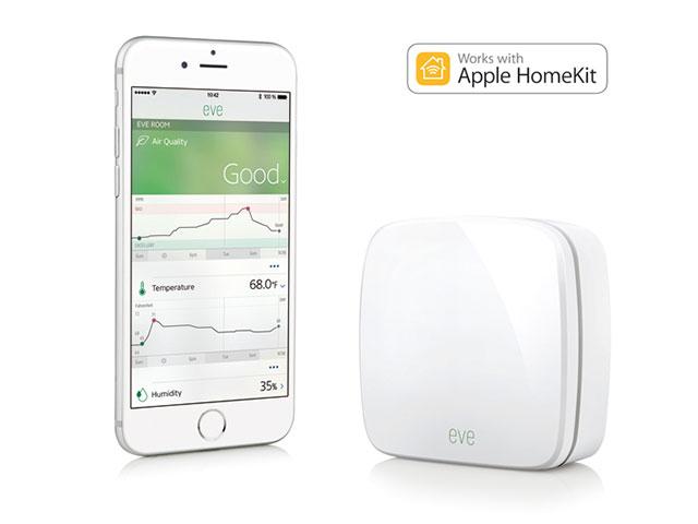 Elgato Eve Room Sensor