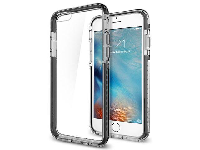 Spigen ウルトラ・ハイブリッド テック iPhone 6