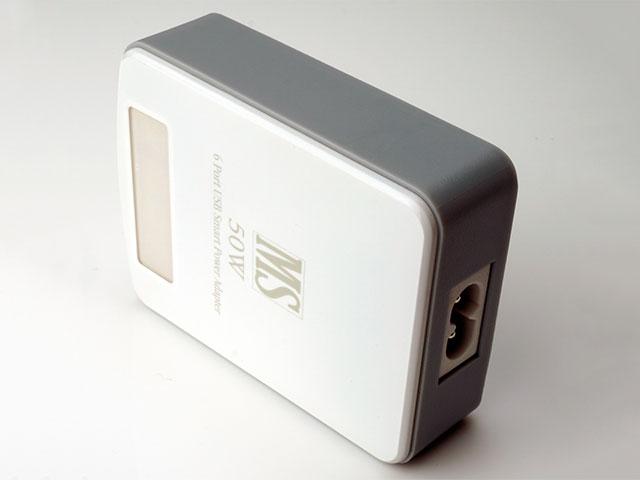 マイクロソリューション USB Smart switch power 500610