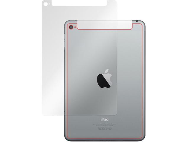 OverLay for iPad mini 4 (Wi-Fi + Cellularモデル) 裏面用保護シート